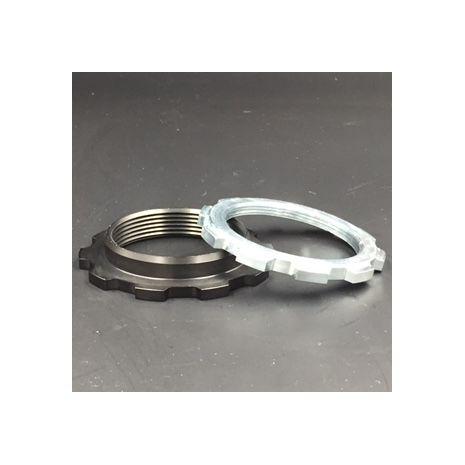 Showa Works Preload Collars - 4 6